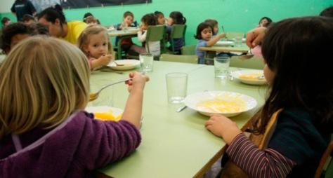 Menjadors Escolars Ecològics
