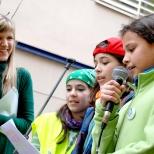 Representants dels alumnes