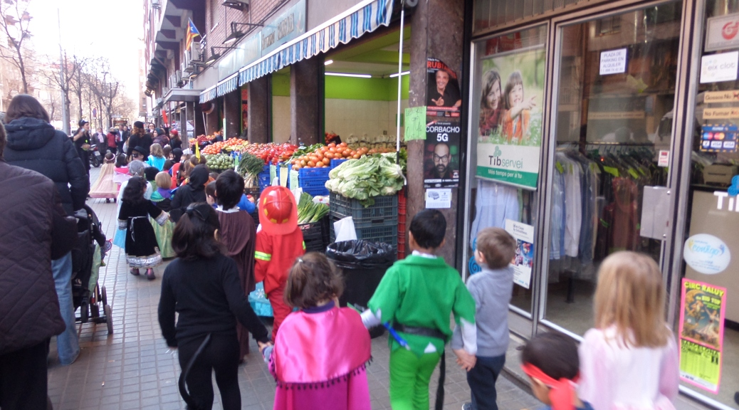 Rua Dovella 2015