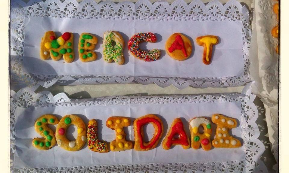 Mercat Solidari del Clot