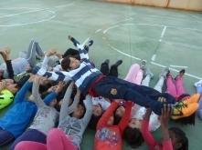 Treballem Cohesió grup 2