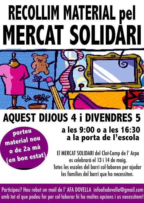 Mercat solidari