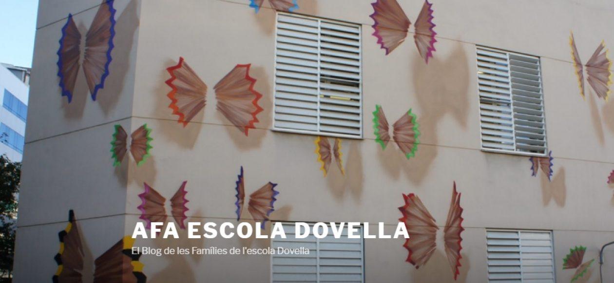 Blog AFA Escola Dovella