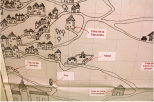 mapa llop